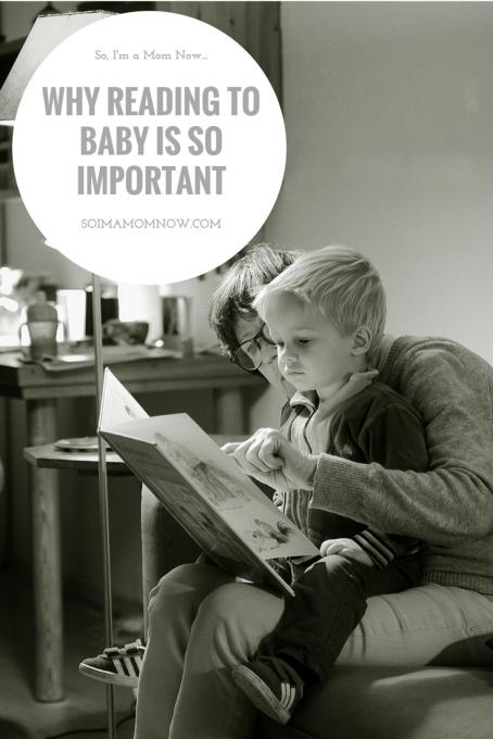 So, I'm a Mom Now... (5)