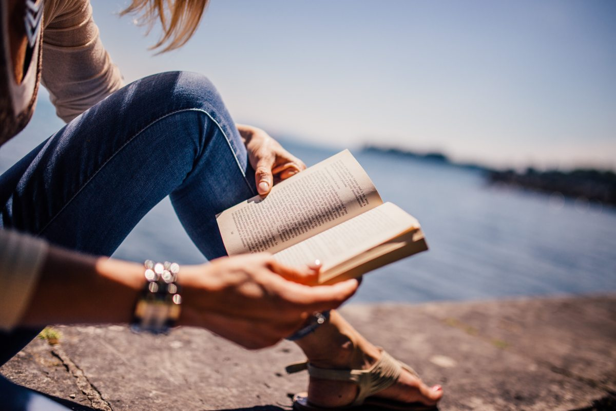 25 Books to Read This Summer