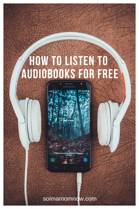How to Listen to Audiobooks for Free
