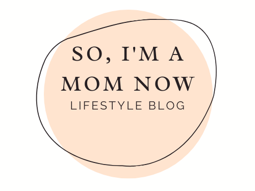 So, I'm a Mom Now…